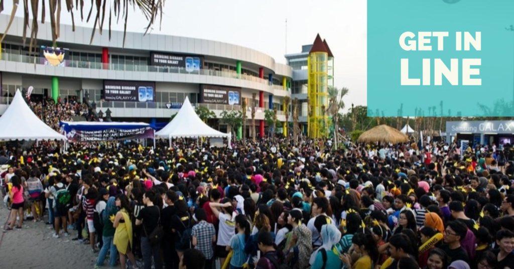 How To Prepare For A K-Pop Concert – ottoKWORLD