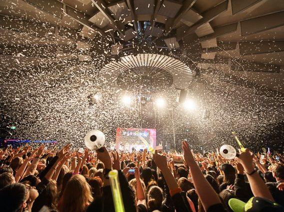 Kpop Concert Organizers
